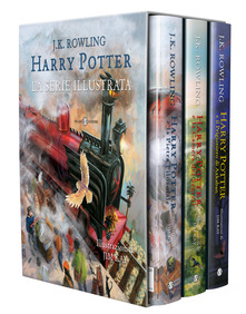 Harry Potter La serie illustrata