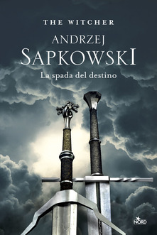 La spada del destino. The Witcher. Vol. 2
